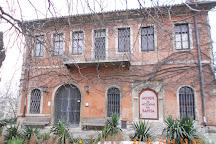 History of Varna Museum, Varna, Bulgaria