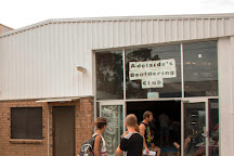 Adelaide's Bouldering Club, Adelaide, Australia