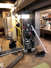 Furnace Repair Service in St. Joseph MO