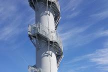 Cordova Park Observation Tower, Otley, United States