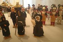 Musee d'Histoire Locale et des Traditions, Frejus, France