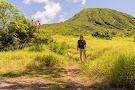 Koko Crater Railway Trail