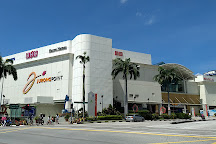 Jurong Point Shopping Mall, Singapore, Singapore