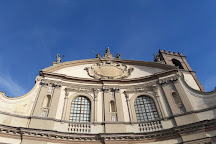 Piazza Ducale, Vigevano, Italy