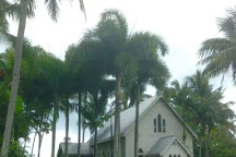 St Mary's by The Sea chapel, Port Douglas, Australia