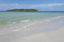 La Chiva, Isla de Vieques, Puerto Rico