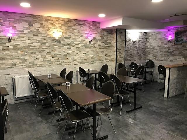 Restaurant la Paix