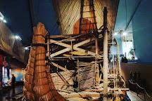 Kon-Tiki Museum, Oslo, Norway