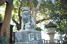 Kuzumi Jinja Shrine, Ito, Japan