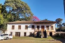 Fazenda Atalaia, Amparo, Brazil