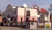 Посольство Сирийской Арабской Республики, Волгоградская улица на фото Минска