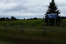 Rossignol Estate Winery, Murray River, Canada