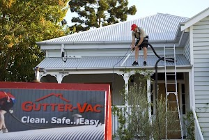 Gutter-Vac Sutherland Shire