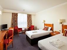 Mercure York Fairfield Manor Hotel york