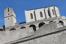 La Citadelle de Sisteron, Sisteron, France
