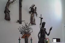 La Senavra - Parrocchia Preziosissimo Sangue di Gesu, Milan, Italy