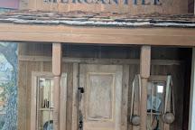 California Trail Historic Interpretive Center, Elko, United States