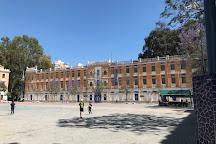 Plaza de Los Luceros, Alicante, Spain
