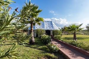 Les Jardins d'Issil - Maison d'hôtes route de l'Ourika