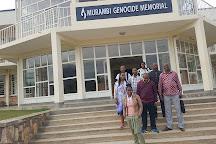 Murambi Genocide Memorial Center, Butare, Rwanda