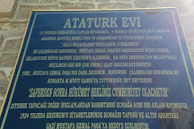 Ataturk House Museum, Erzurum, Turkey