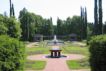 Kultaranta Garden, Naantali, Finland