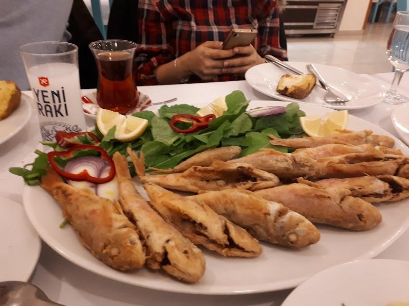 Ada Balık Restaurant Resim 4