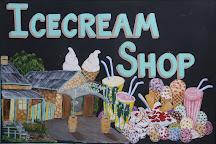 Robe Ice Cream & Lolly Shop, Robe, Australia