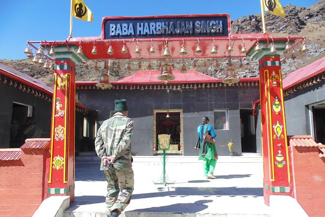 Image result for baba harbhajan singh