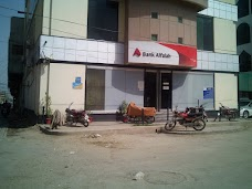 Bank Alfallah dera-ghazi-khan