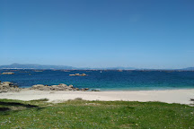 Playa Area Grande, El Grove, Spain