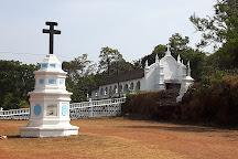 St. Cajetan's Church, Panjim, India