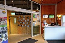 3D Trick Art Gallery, Rotorua, New Zealand