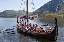 Lofotr Viking Museum, Vestvagoy, Norway