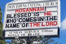 Twin Towns Uniting Church, Coolangatta, Australia