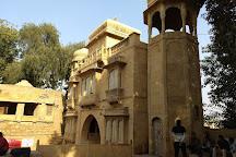 Jaisalmer Folklore Museum, Jaisalmer, India