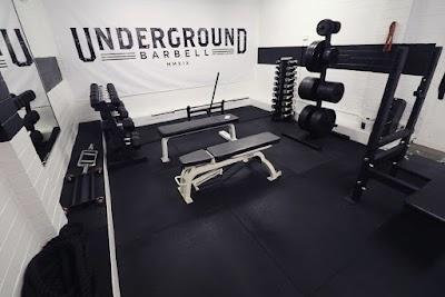 Underground Barbell