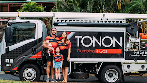 Tonon Plumbing and Gas