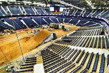 Barclaycard Arena Hamburg, Hamburg, Germany