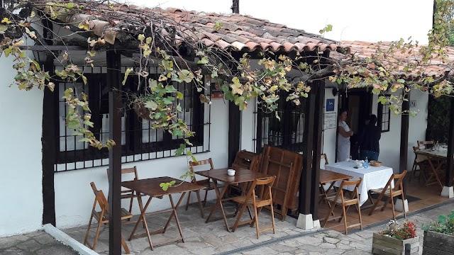 Restaurante Casa Rosina