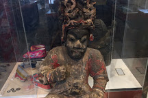San Diego Chinese Historical Museum, San Diego, United States