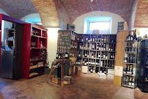 Banca del Vino, Pollenzo, Italy