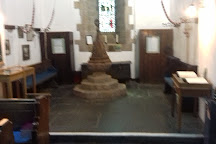 St Oswald's Church, Ravenstonedale, Ravenstonedale, United Kingdom