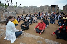 Yoga Classes in Islamabad-Pakistan with Yogi BAQER