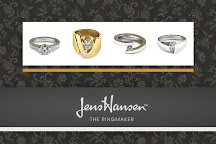 Jens Hansen Gold and Silversmith, Nelson, New Zealand