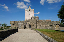 Doe Castle, Creeslough, Ireland