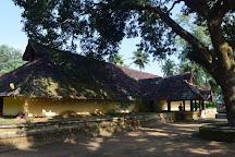 Thrichittattu Mahavishnu Temple, Chengannur, India