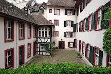 Pharmaziemuseum Universitat Basel, Basel, Switzerland