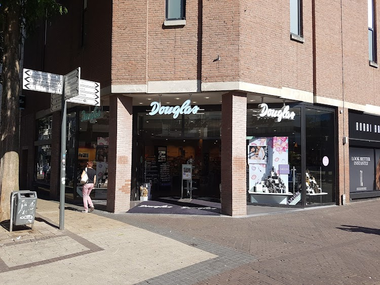 Parfumerie Douglas Heerlen