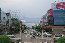 Krom Luang Prachaksinlapakhom Monument, Udon Thani, Thailand